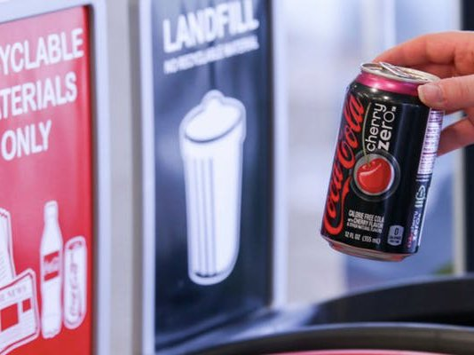 The Coca-Cola Company: World Without Waste