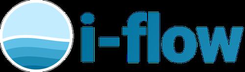 i-flow Logo