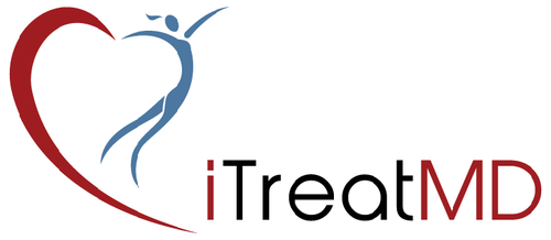 iTreatMD Logo