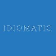 Idiomatic Logo