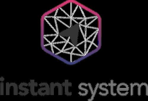 Instant System Logo