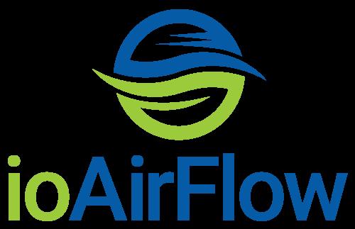 ioAirFlow Logo