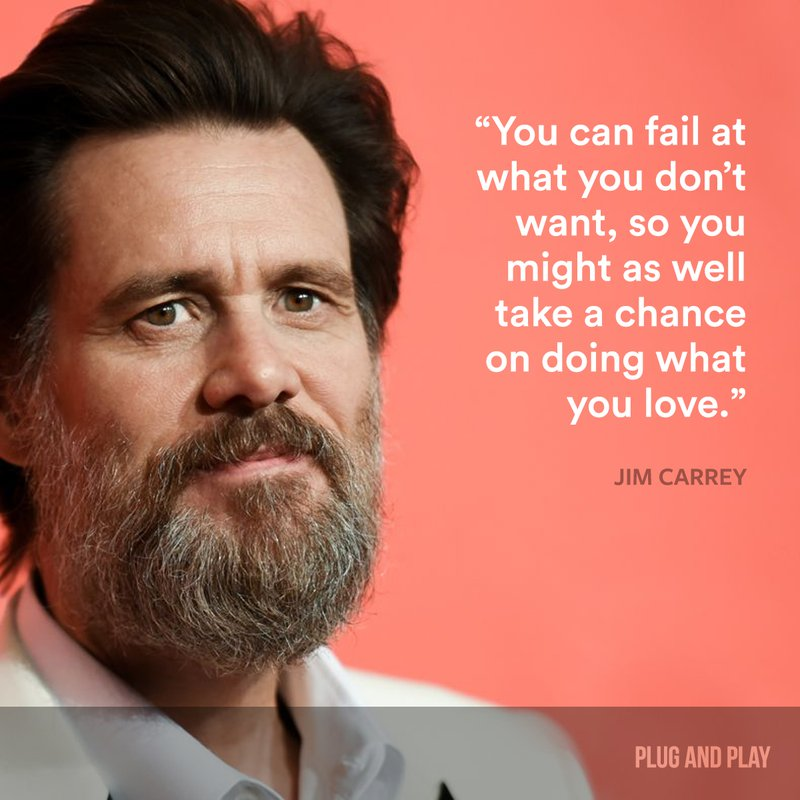 jim carrey entrepreneur quote