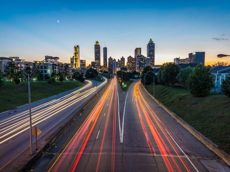 Atlanta Startup Showcase