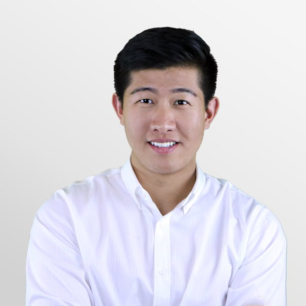 Kevin Wang Plug and Play Ventures