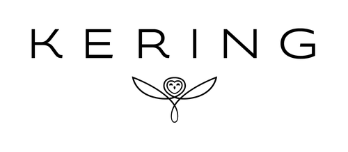 Kering new logo