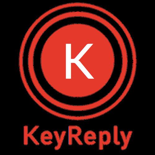 KeyReply Logo