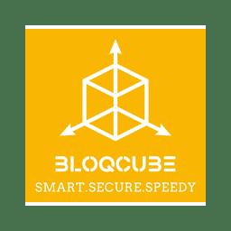 Bloqcube Logo