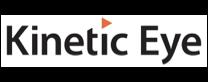 Kinetic Eye Logo