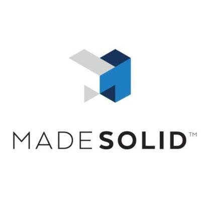 MadeSolid Logo