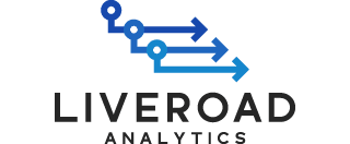 LiveRoad Analytics Logo