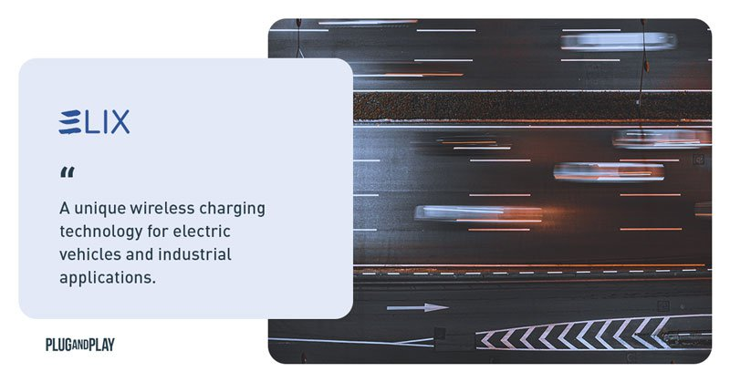 Elix wireless