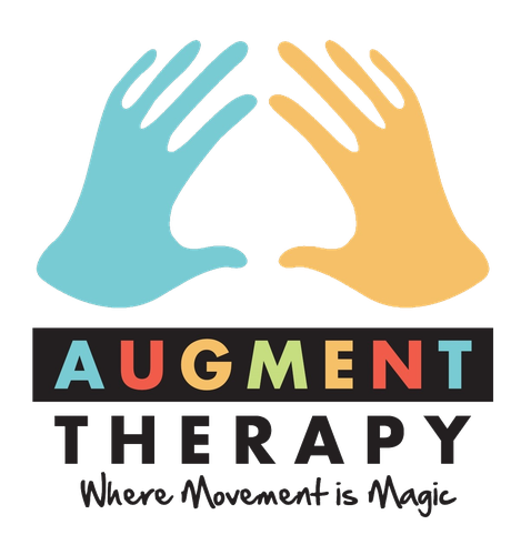 Augment Therapy Logo