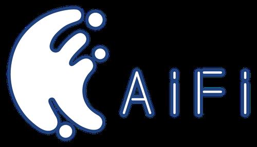 AiFi Logo