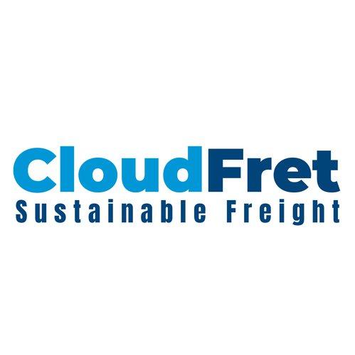 CloudFret Logo