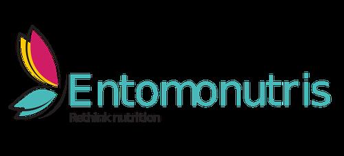 Entomonutris Logo