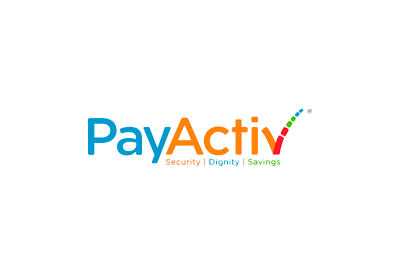 Logo Payactiv