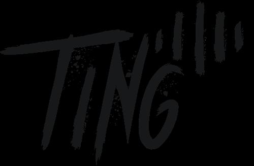 Ting.io Logo