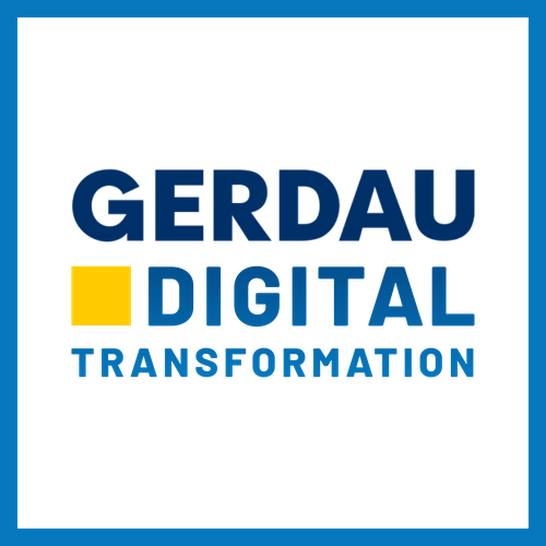 Gerdau - Plug and Play