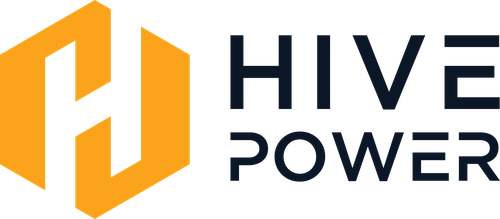 Hive Power Logo