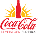 Coca-Cola Beverages Florida : Coke Florida, HQ in Tampa, Florida, is the third largest independently owned and operated Coca-Cola Bottler in the United States.