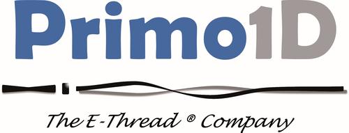 Primo1D Logo