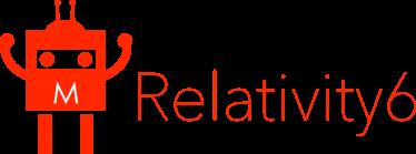 Relativity6 Logo
