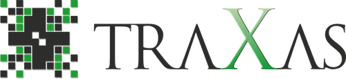 Traxas Media Logo