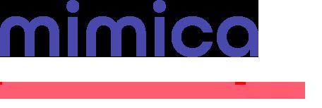 Mimica Logo