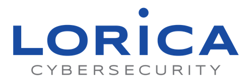 Lorica Cybersecurity Logo
