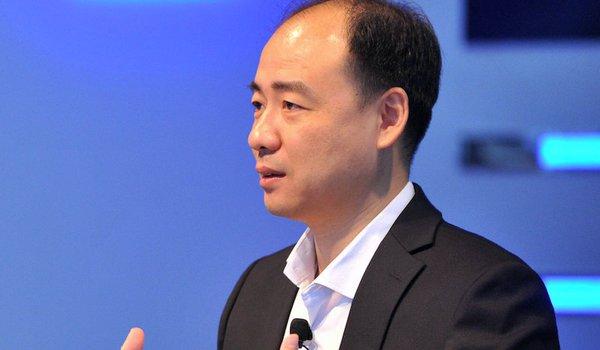 Ma Jun-Kering