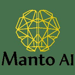 Manto AI Logo