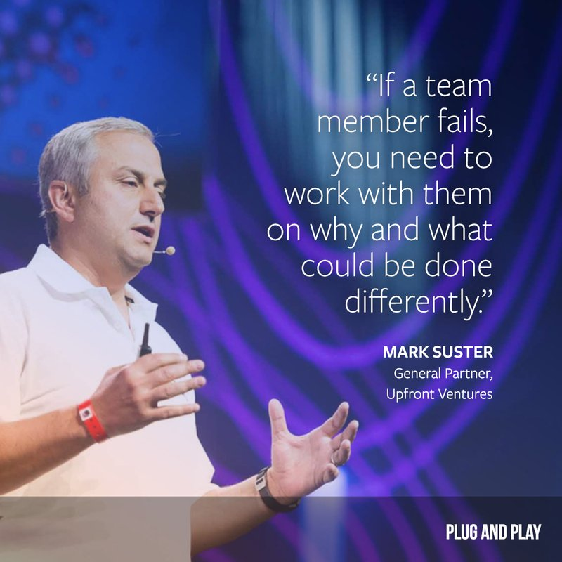mark suster entrepreneur quote