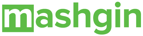 Mashgin Logo