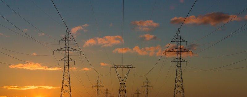 Blockchain Energy Powerline