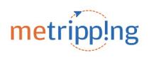 MeTripping Logo