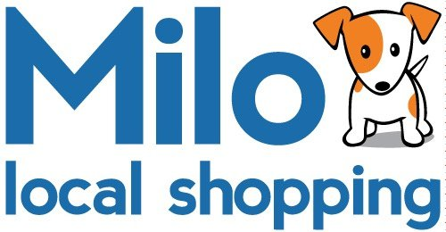 Milo (acq. by Ebay) Logo