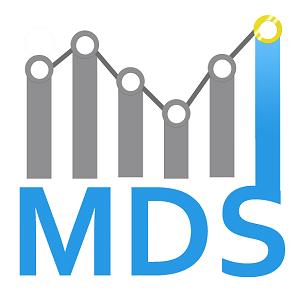 Mody Data Solutions Logo