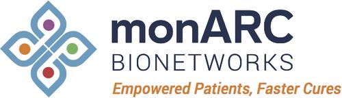 monARC Bionetworks Logo