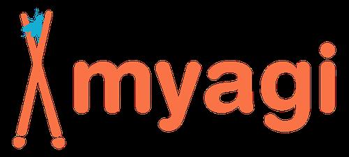 Myagi Logo