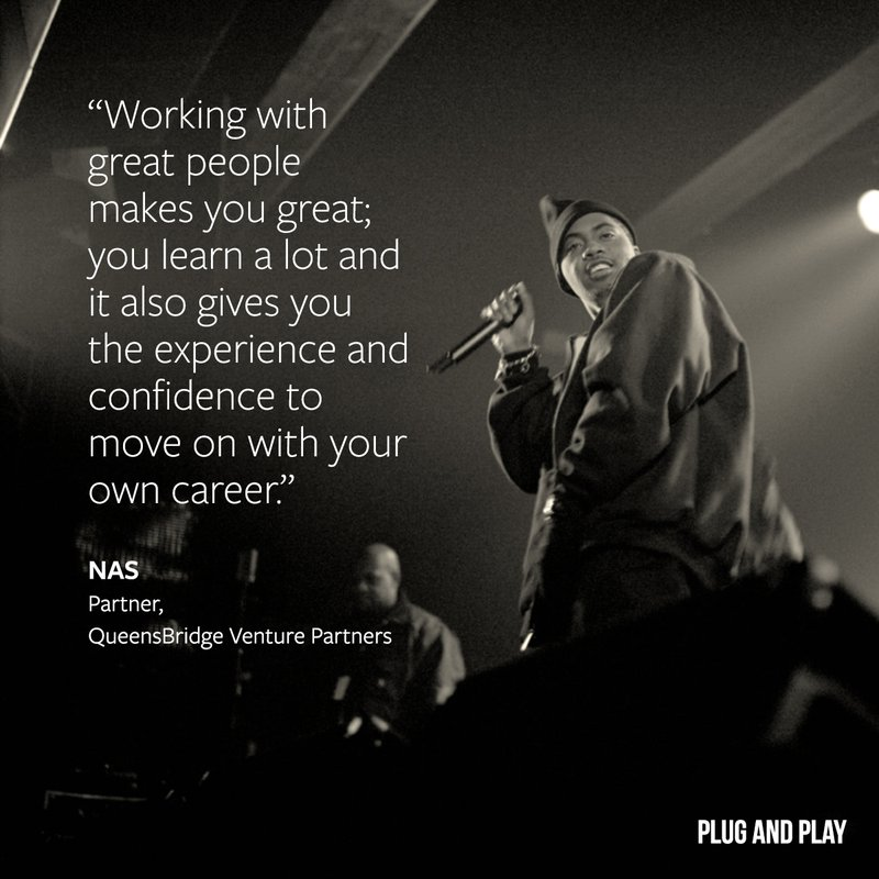 nas entrepreneur quote