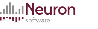 Neuron Soundware Logo
