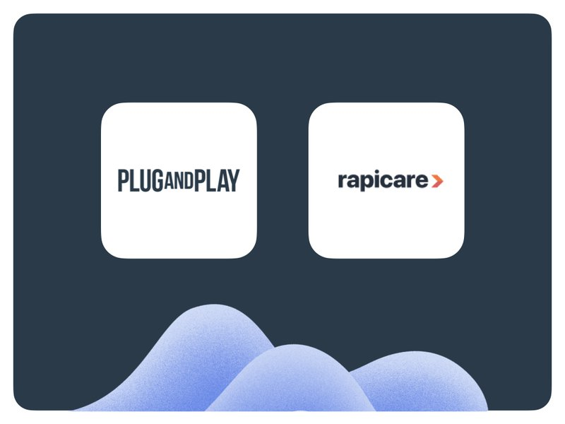 New investment Rapicare Thumbnail