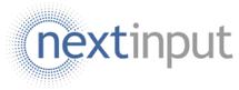 NextInput Logo