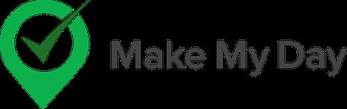 Make My Day Logo