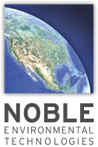 Noble Environmental Technologies Logo