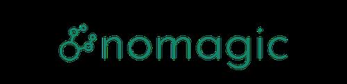 Nomagic Logo
