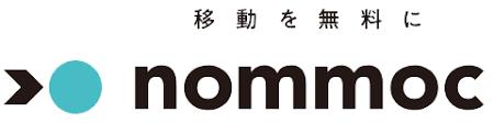 nommoc Inc. Logo