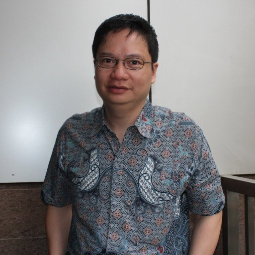 Novistiar Rustandi