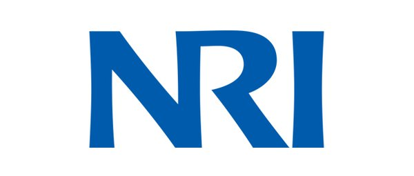 nomura research institute logo